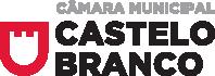 Município de Castelo Branco - Logo